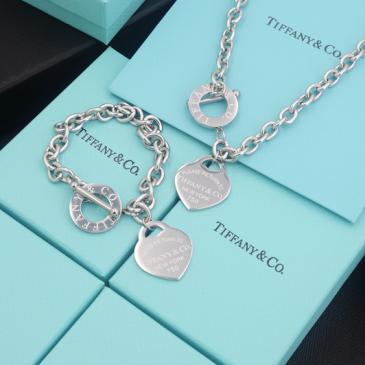 Tiffany bracelets long and short #99902036