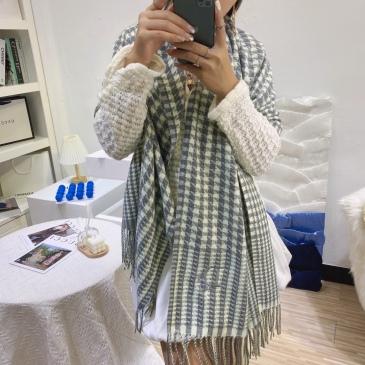 Dior Scarf #999909915