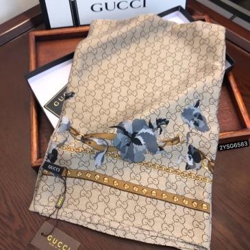 Gucci Scarf #9873373