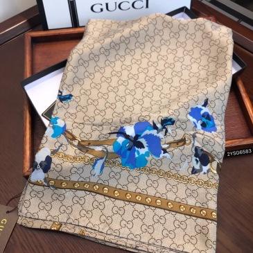 Gucci Scarf #9873374