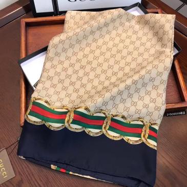 Gucci Scarf #9873377