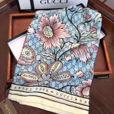 Gucci Scarf #9873381