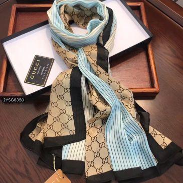 Gucci Scarf #9873387