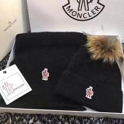 Moncler Winter hats & Scarf Set #9111560