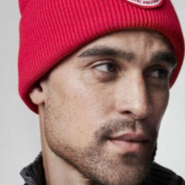 Canada Red Cap #9129927