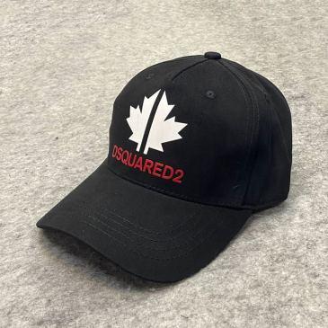 Dsquared2 Hats/caps #9875500