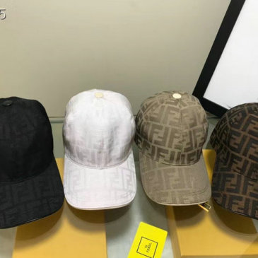 Fendi Cap hats #99116399