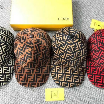 Fendi Cap hats #99116403