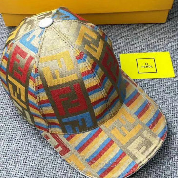 Fendi Cap hats #99116405