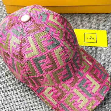 Fendi Cap hats #99116406
