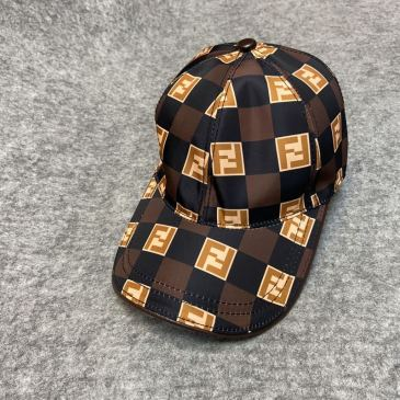 Fendi Cap&hats #9875448