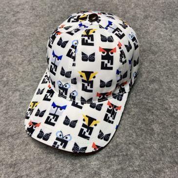 Fendi Cap&hats #9875450