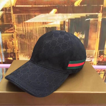 Gucci AAA+ hats & caps #9120258