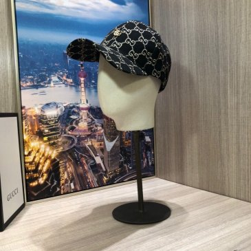Gucci AAA+ hats & caps #99874733
