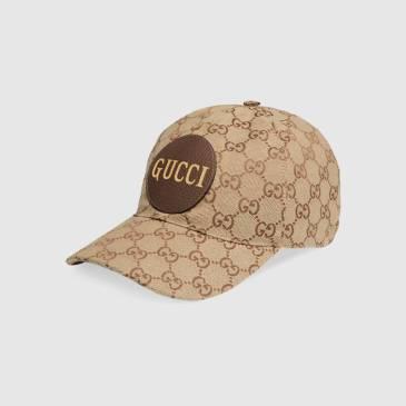 Gucci AAA+ hats caps #99898744