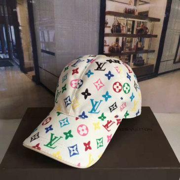 Louis Vuitton Cap Hats #99116419
