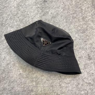 Prada  AAA+ hats & caps #99902664