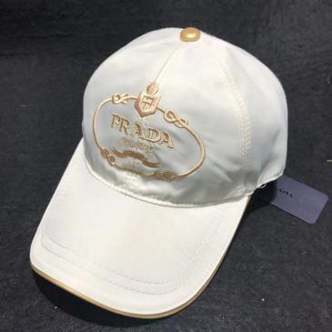Prada  AAA+ hats & caps #99902666
