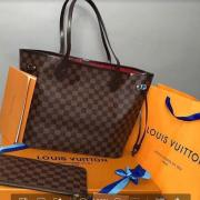 Louis Vuitton original 1:1 quality Handbag bags #9103074