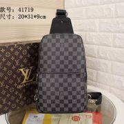 Louis Vuitton AAA+ Men's Messenger Bags #835202