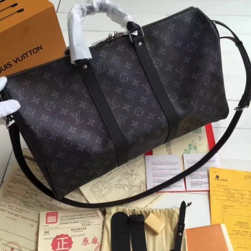 Louis Vuitton Keepall Monogram Travel bag AAA quality #9100089