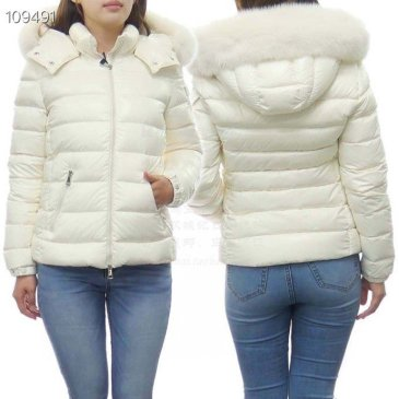 Mo*cler Down Jackets for women #999909566