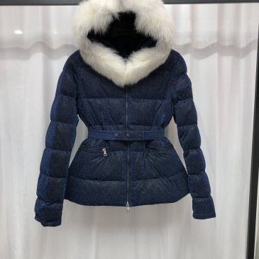 Mo*cler Down vest for women #999909563