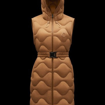Mo*cler Down vest for  women #999909564