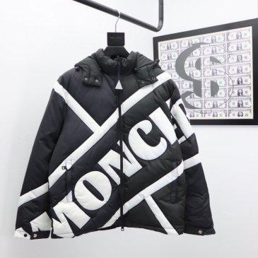 Moncler Coats #99899971