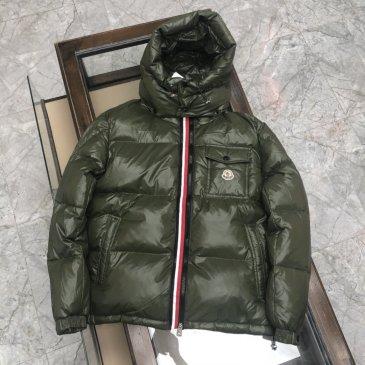 Moncler Coats #99899973