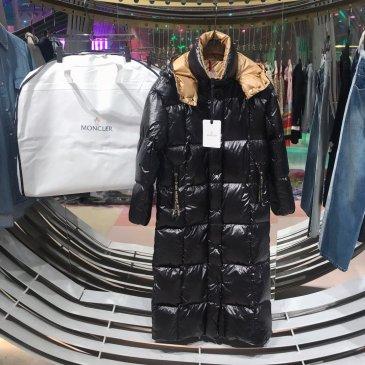 Moncler Coats #99900154