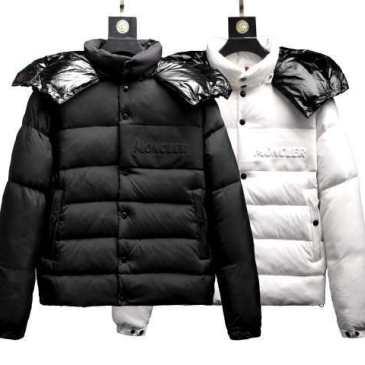 Moncler Coats #99900380