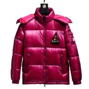 Moncler Coats #99900382