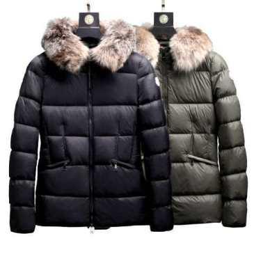 Moncler Coats #99900383
