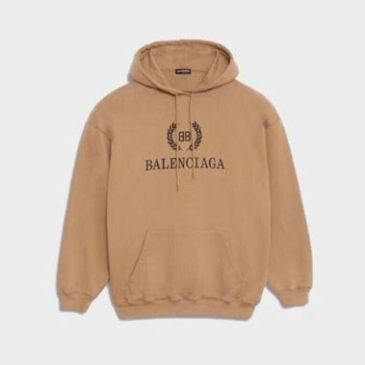 Balenciaga Hoodies for Men #9127231