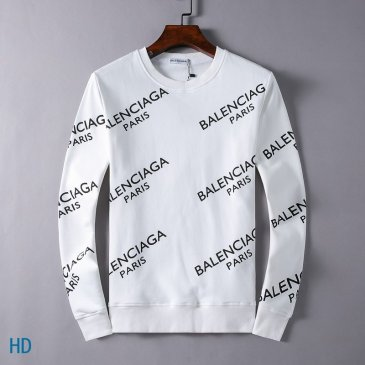 Balenciaga Hoodies for Men #9128347