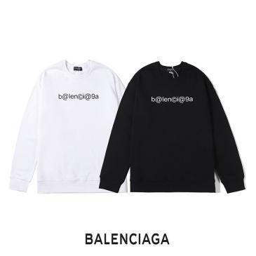 Balenciaga Hoodies for Men #99116011