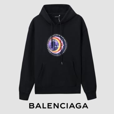 Balenciaga Hoodies for Men #999902544