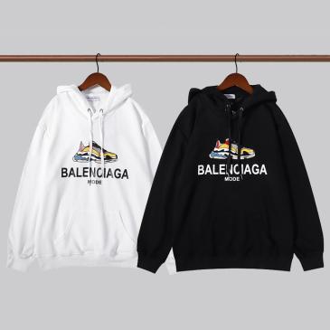 Balenciaga Hoodies for Men #999914103