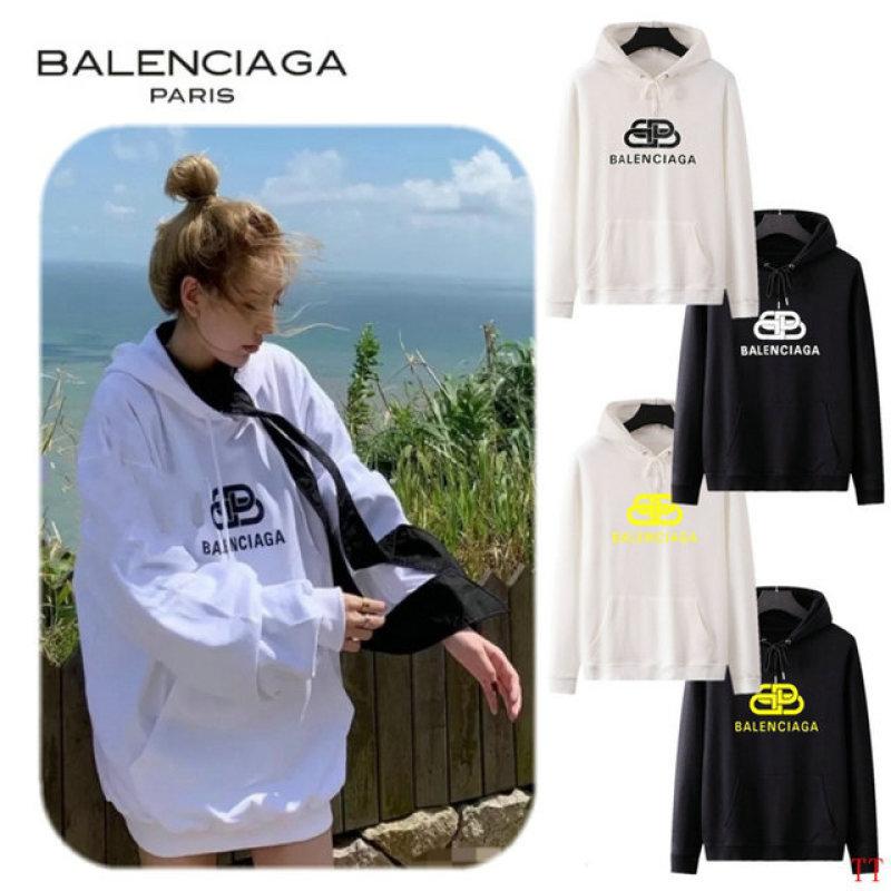 Balenciaga Hoodies for men and women #99906002