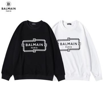 Balmain Hoodies for Men #999902546