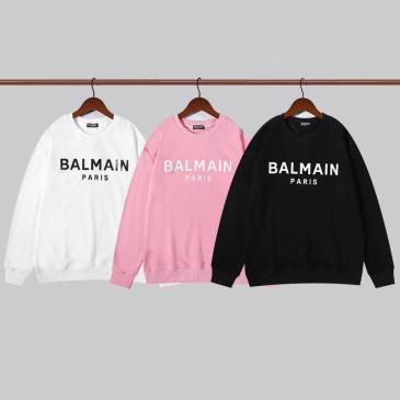 Balmain Hoodies for Men #999914250