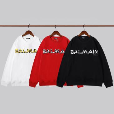 Balmain Hoodies for Men #999914283