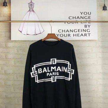 Balmain Sweaters for Men #999914279