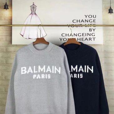 Balmain Sweaters for Men #999914280