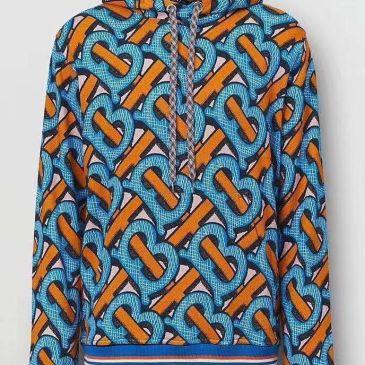 Burberry Hoodies for Men EUR size #999909893