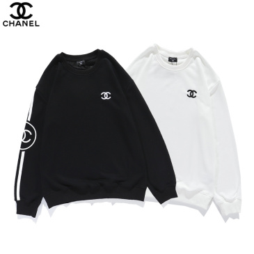 Chanel Hoodies for men and women #99117131