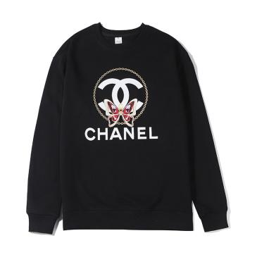Chanel Hoodies unisex new hoodie long-staple cotton #99898967