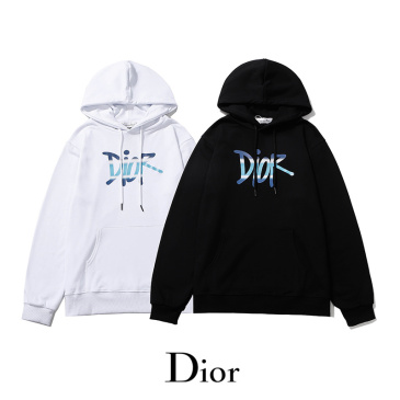 Dior hoodies for men and women #99117813