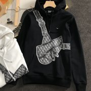 Dior hoodies for men and women Big size #99874172